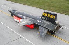 X-15.