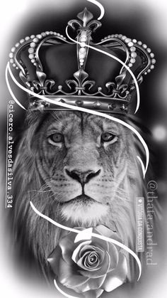 Armberührung Tattoo Blumen Flower - Tattoo World Leo Lion Tattoos, Female Lion Tattoo, Lion Forearm Tattoos, Mens Lion Tattoo, Tiger Tattoo, Tribal Tattoos, Lion Tattoo Sleeves, Arm Sleeve Tattoos, Lion Tattoo Design