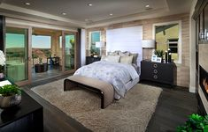 Nothing better than a luxurious space to relax. Take a look at the board and let you inspiring by the most luxurious hotel suites! See more clicking on the image. Luxury Restaurant, Restaurant Interior Design, Most Luxurious Hotels, Luxurious Bedrooms, Luxury Hotel Design, Luxury Hotels, Hotel Suites, California Homes, New Homes For Sale
