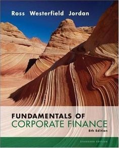 Solution manual for corporate finance linking theory to what fundamentals of corporate finance standard edition fandeluxe Gallery