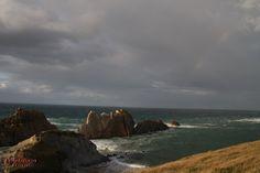 Playa de la Arnía en Piélagos Cantabria Está situada en el municipio de Piélagos, muy cerca de Santander y a pocos kilómetros de Soto de la Marina. Integrad
