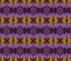 (8KW-3) OPAL fabric by jackdon on Spoonflower - custom fabric
