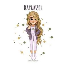 My beautiful Rapunzel! I guess this one almost looks like the original version. What do you think? . . . . . #sketch #sketching #draw #drawing #arts #artwork #artist #paint #painting #digital #digitalpainting #design #character #characterdesign #animation #cartoon #illustrate #illustration #malaysia #practicemakesprogress #rapunzel #tangled #finn #longhair #blonde #cute #disney #princess #disneyprincess #farhanadiyaniart