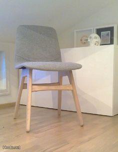BoConcept London-tuoli / BoConcept London chair