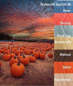Yarn Color Combinations, Color Schemes Colour Palettes, Fall Color Palette, Beautiful Color Combinations, Colour Pallete, Color Trends, Yarn Colors, Colours, Pallet Painting