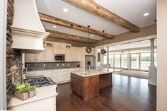 42 best Kitchens images on Pinterest   Custom kitchens, Painting ...