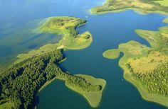 Wigry National Park (Suwałki Region)