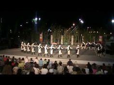"""""""Ο ΜΕΝΟΥΣΗΣ"""" - Χοροί από τον νομό Φλώρινας (Menousis- Dances from Florina region) - YouTube"""