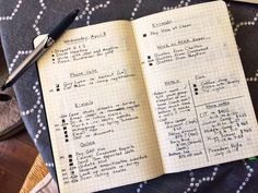 I began experimenting with the bullet journal approach long before my diagnosis of adult ADHD, and in hindsight, I can see that my deep fondness for paper planning was actually a way I was able to ...