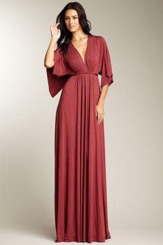 Rachel Pally Long Caftan Dress on HauteLook