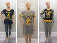 Primark HARRY POTTER HOGWARTS QUIDDITCH Pyjamas Sets T SHIRT, LEGGINGS, JUMPER | Clothes, Shoes & Accessories, Women's Clothing, Lingerie & Nightwear | eBay!