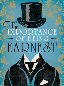 The Importance Of Being Earnest  - Oct 10-27, 2013 at Arizona Theatre Company.