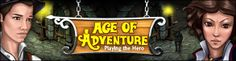 Age of Adventure Playing the Hero #jeu #jeux