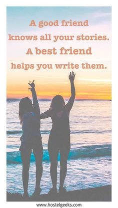 46 friendship quotes to share with your best friend quotes b Bestfriend Captions For Instagram, Good Instagram Captions, Friends Instagram, Instagram Quotes, Instagram Ideas, Insta Captions Friends, Instagram Bio, Instagram Worthy, Best Friends Quote