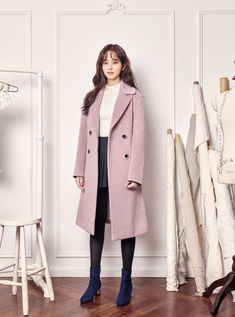 Kim So Hyun Fashion, Korean Fashion, Kim Sohyun, Park Min Young, Drama Korea, Blazer Fashion, Korean Celebrities, Korean Actresses, Asian Woman