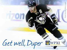 Get well Duper