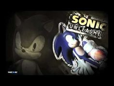 Best VGM 1120 - Sonic Unleashed - Temple