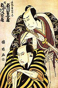 Kobayashi Kiyochika(小林 清親)