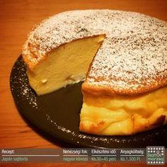 Jó ideje kóborol már az Interneten, mi sem hagyhattuk ki, megcsináltuk. Ilyen egyszerű, gyors és finom sajttorta recepttel még nem találkoztunk és sokadjára megsütve is úgy néz ki a dolog, hogy az egyik kedvencünk lesz. Nem a legolcsóbb csemege, de tényleg nagyon finom és könnyű.   Lássuk hát a receptet! :)  ... No Bake Desserts, Dessert Recipes, Baking Desserts, Baking Recipes, Cookie Recipes, Bulgur Recipes, Gluten Free Cheesecake, Hungarian Recipes, Sweet Cakes