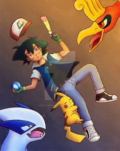 74 Best Pokémon The Movie  I Choose You! images  f4a49d53d02