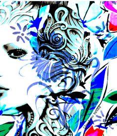Joie de printemps - Claudette Tardif