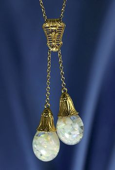 Floating Opals