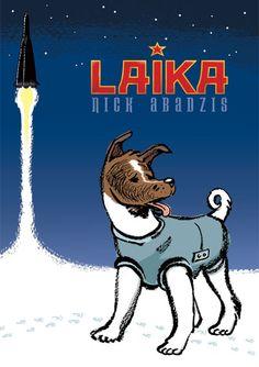 El primer animal en ir al espacio.