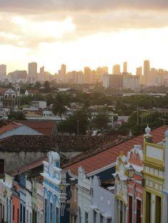 Olinda - Recife, Brazil