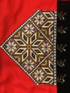 Cross Stitch Designs, Cross Stitch Patterns, Bead Weaving, Belts, Bohemian Rug, Embroidery, Knitting, Rugs, Hardanger