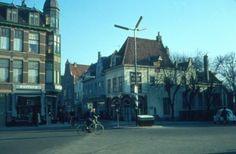 Varkensmarkt Amersfoort (jaartal: 1960 tot 1970) - Foto's SERC