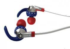 Monster launches limited-edition iSport USA in ear headphones for athletes $149
