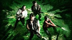 Left 4 Dead...the best zombie game around.