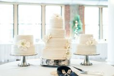 Wedding Cake | Photography by Ashley Fisher Photography