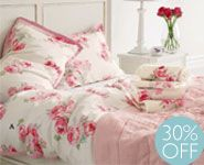 Find sophisticated detail in every Laura Ashley collection - home furnishings, children's room decor, and women, girls & men's fashion. Linen Bedding, Bedding Sets, Shabby Chic Blog, Rose Decor, Childrens Room Decor, Linens And Lace, Rose Cottage, Laura Ashley, My New Room