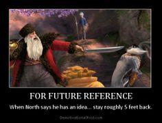Haha! :D