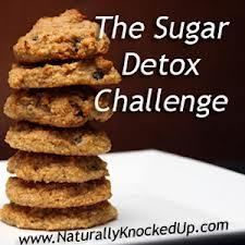Join My Real Food Family and My Whole Food Life as we host a gradual sugar detox challenge starting February 1st
