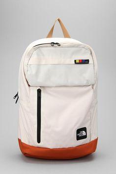 North Face Singletasker Backpack $69 (@Justin Edmund - seems like your style!)