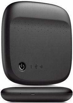 Seagate Wireless