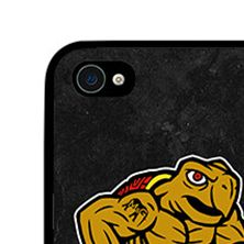 UMDiesel (Phone Case)  #KottonZoo #BroScience #BroScienceLife #Fitness #Humor #Swole #Gains #College #Workout #AllOne    Show your Terrapin love
