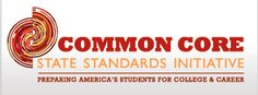 Make sure to check out the Common Core State Standards for math.