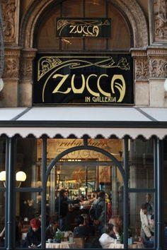 Zucca in Galleria, Milano, Italy Campari Milano, Milan Bar, Milan Travel, Galleria Vittorio Emanuele Ii, Italian Bar, Storefront Signs, Italian Lifestyle, Restaurants, Europe