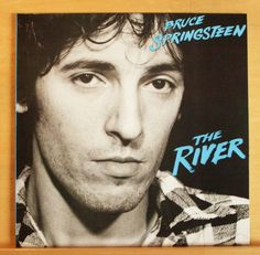 BRUCE SPRINGSTEEN The River Vinyl 2-LP Hungry Heart Drive all Night Two Hearts
