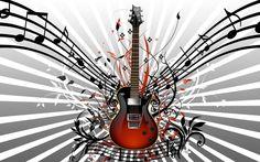 Free download guitar pic, 226 kB - Manson Fletcher