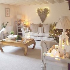 15 Gorgeous Gray-Green Living Room Inspirations Shabby Chic Living Room Shabby Chic Living Room On A Budget Shabby Chic Furniture Houzz Shabby Chic Living Room. A Shabby-Chic Living Space Begins With Perfectly Old, Distressed Products And A Concentrate On Cottage Living Rooms, Shabby Chic Living Room, Shabby Chic Homes, Cosy Living Room Warm, Shabby Bedroom, Shabby Chic Lounge, Shabby Chic Salon, Master Bedroom, Shabby Chic Decor Living Room