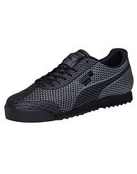 huge discount ed280 ef3b6 PUMA ROMA WOVEN MESH SNEAKER. Jimmy Jazz · Fresh Kicks · Women s Nike Shox  NZ ...