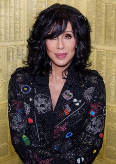 I have a Cher obsession... I hope I look this good at 67