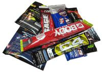 supplement samples - Google-Suche Protein Snacks, Whey Protein, Energy Drinks, Women Boxing, Small Boxes, Dose, Amino Acids, Athlete, Vitamins
