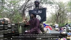 Cashinsecret: Boko Haram Releases New Video, Urges To Join In Fi...