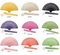 Fan Color