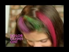 http://asseenontvblog.net/index.php/hot-huez-temporary-hair-chalk-as-seen-on-tv-commercial-and-review/ Hot Huez™ Hair Chalk is the hot new hair craze that allows you to instantly change your look with eye-popping color! Hot Huez™ Hair Chalk is fast, easy and washes right out with your shampoo